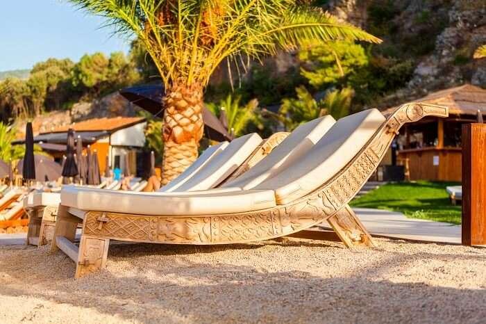 Sunj Beach dubrovnik