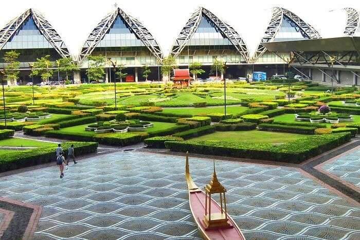 10 Best Thailand Airports For Hassle Free Traveling In 2019