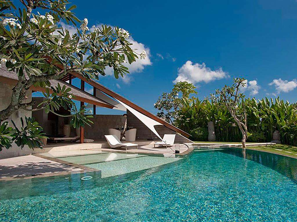 The Layar Designer Villas and Spa