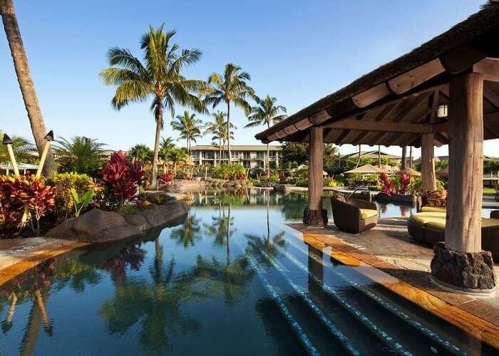 Ocean Resort Villa in USA
