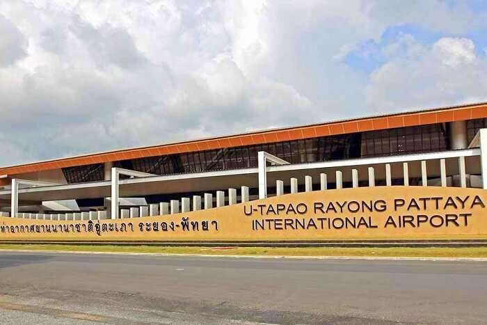 U-Tapao International Airport