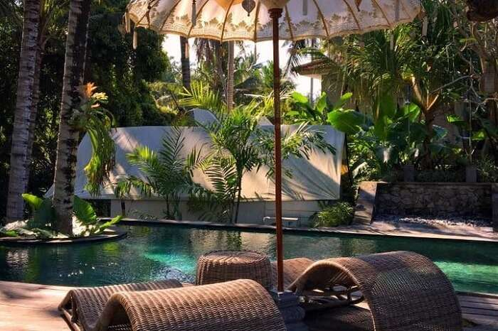 Ubud Tropical
