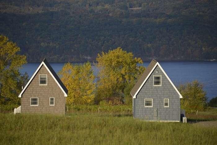 Vineyard Trail Villas in USA