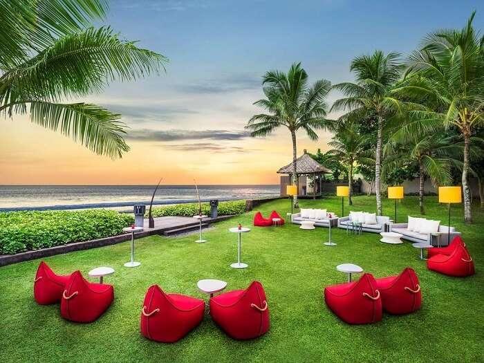 W Resort, Bali