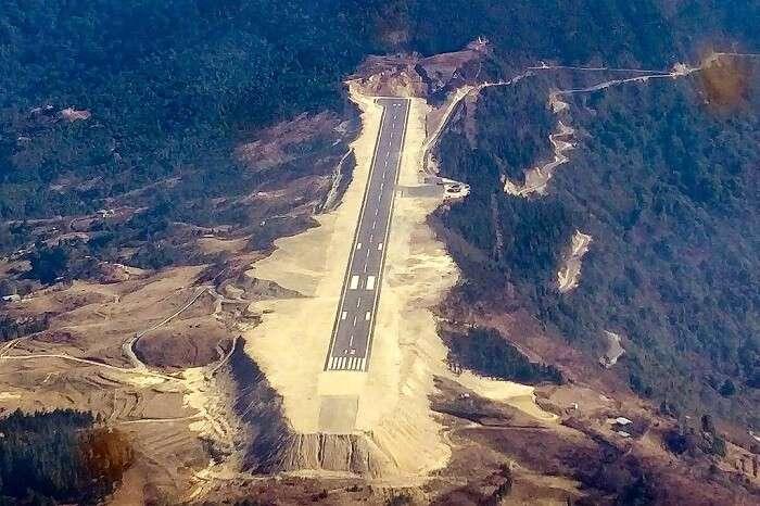 Yongphulla Airport