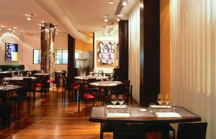 taste the best fusion of French-Asian food