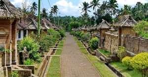 first known as Bali Aga