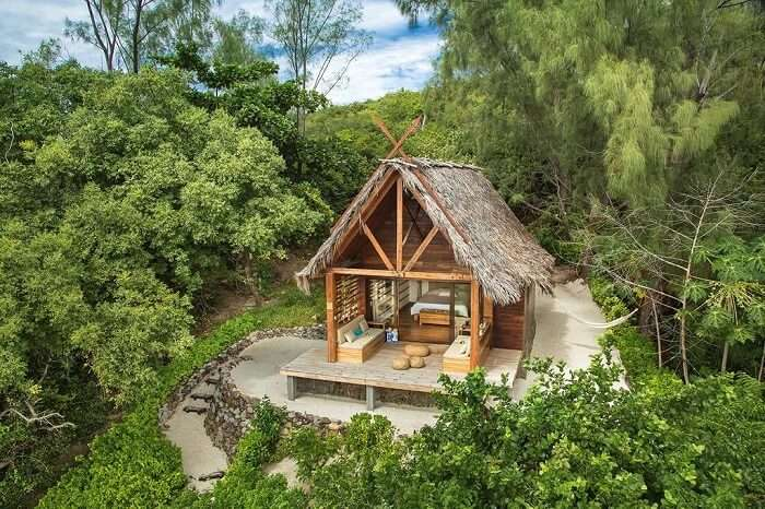 most preferred Madagascar honeymoon resorts