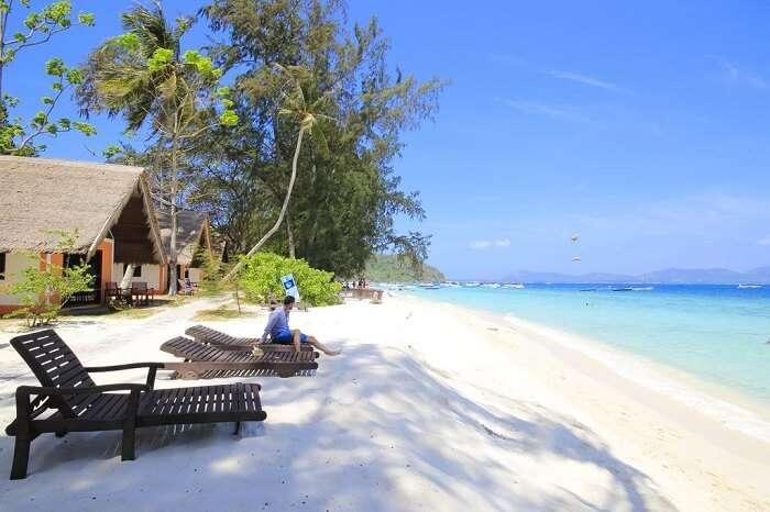 best cheap resorts in Thailand