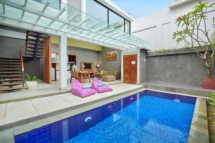 Gorgeous Villas In Nusa Dua