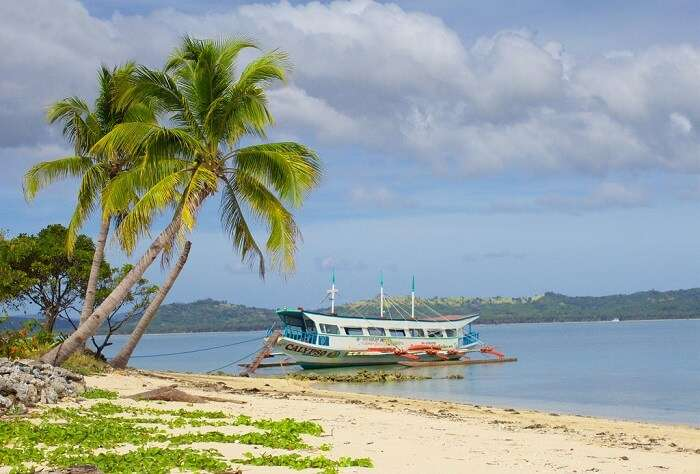 how to get to palawan