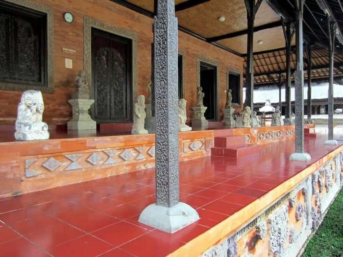 museum negeri