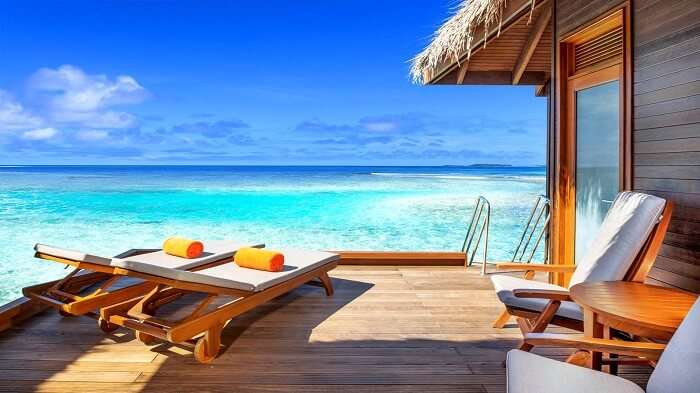 Sheraton Island Resort