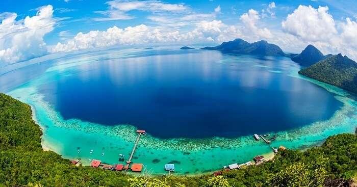 A guide to the Borneo Island
