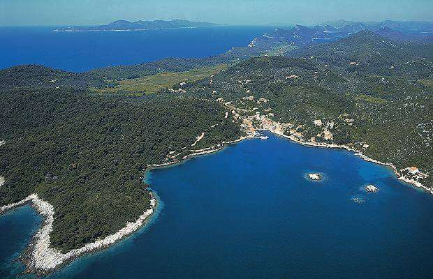 sipan Island