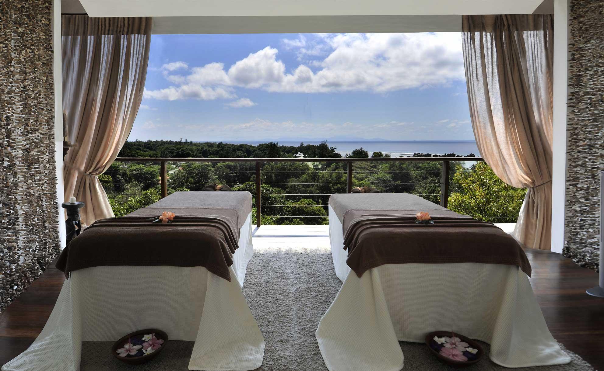 spa in seychelles