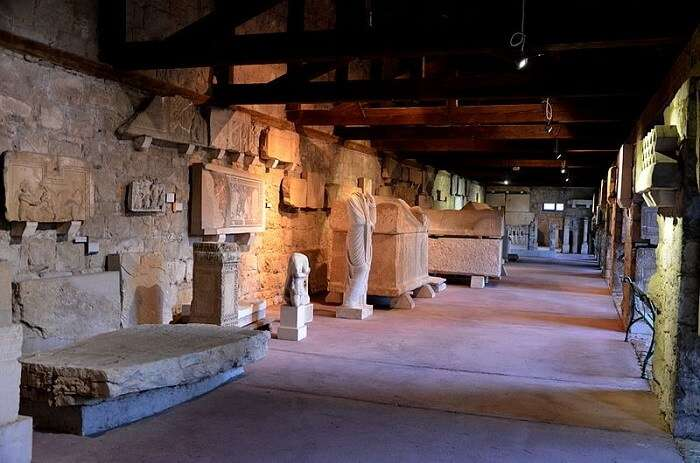 split museum