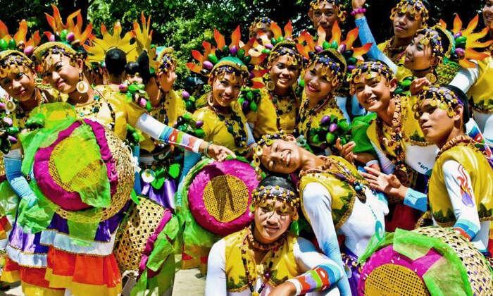 The Pineapple (Pinyasan) Festival
