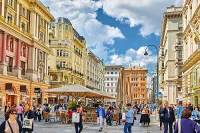 Vienna most livable city in the world