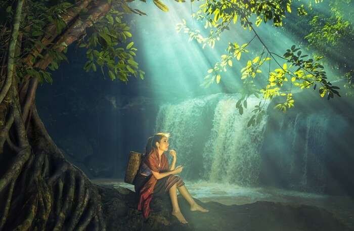 3-Hour Waterfall Trek