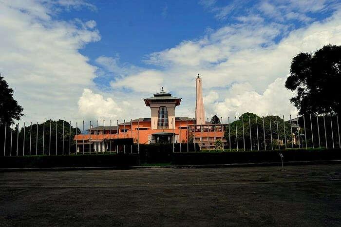 Narayanhiti Palace