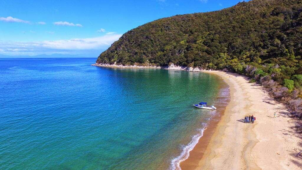 Abel-Tasman-Coast-Track