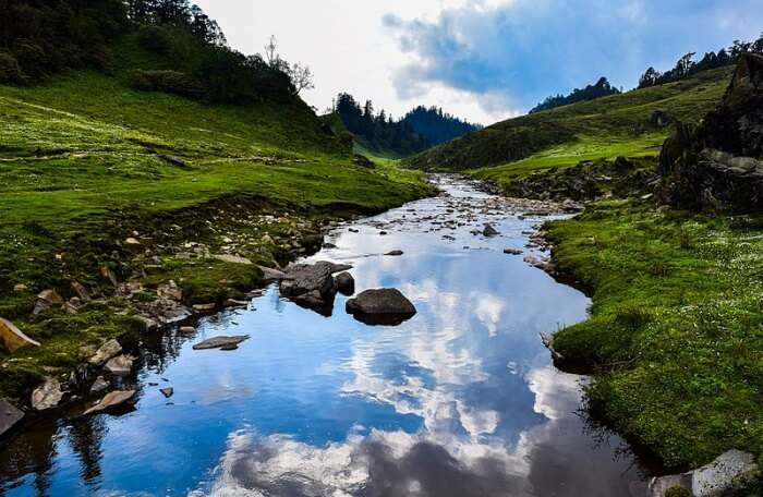 About Khaptad National Park