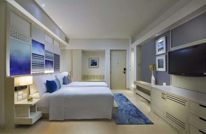 Amari Ocean Resort