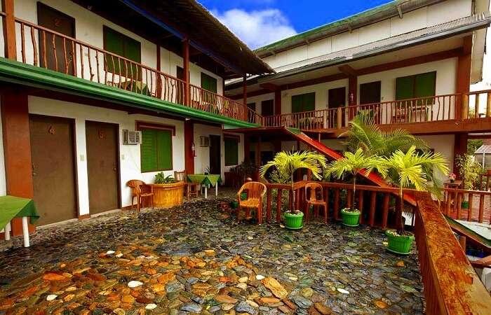 resort in Mindoro Island