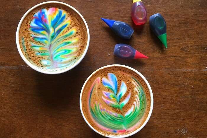 coffees ever imaginable