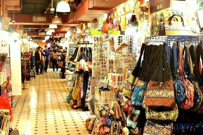 Central Market Mauritius