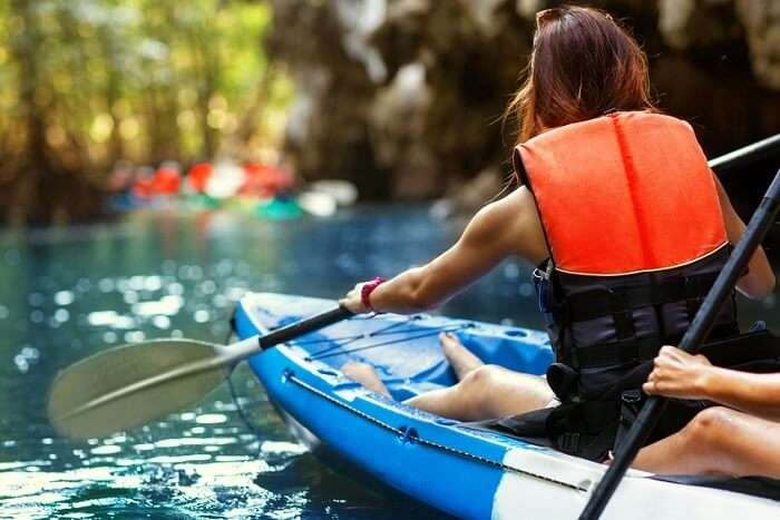 Check and compare prices for water activities