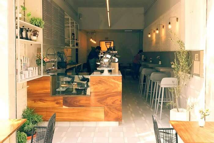 Chiquitito-Café