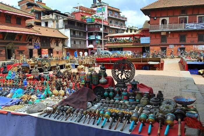 Cultural Handicrafts