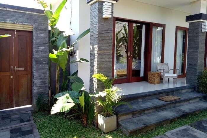 Guest House Reisya