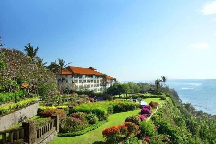 Amazing Hilton Bali Resort