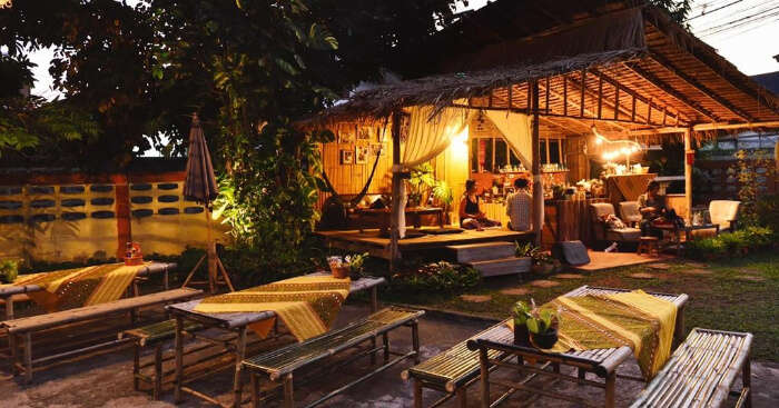 Homestays In Chiang Rai