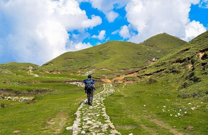 How To Reach Khaptad National Park