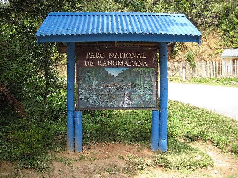 How to reach Ranomafana National Park, Madagaskar