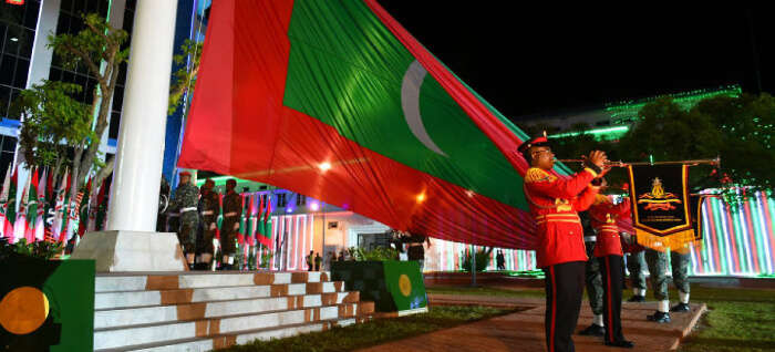 Independence Day of Maldives