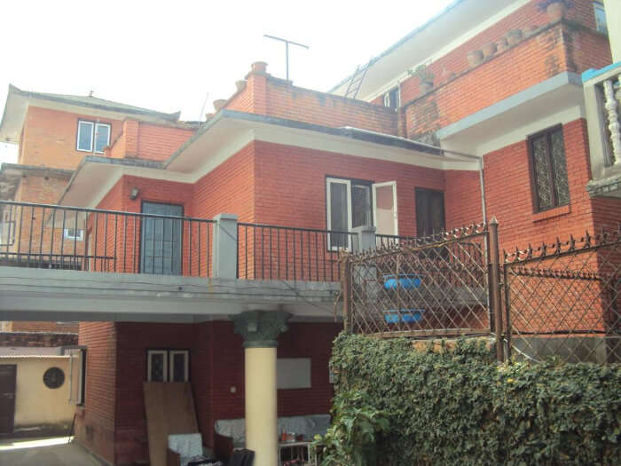 amazing hostel