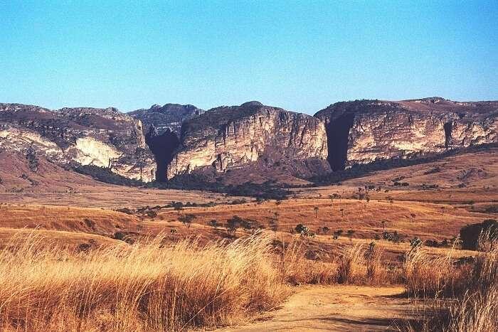 Isalo_canyons