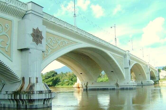 Iskandaria Bridge