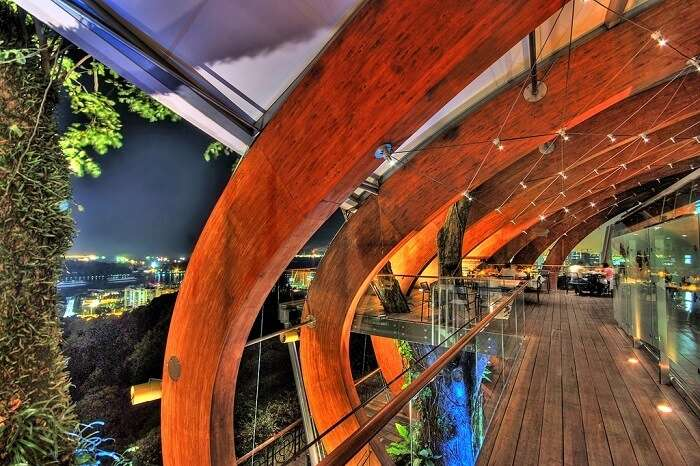 Jewel Box Mount Faber