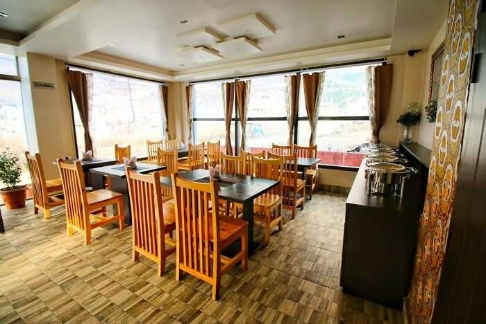 Jigme Suites