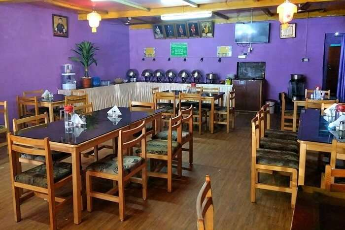 Jigsel II Buffet Restaurant