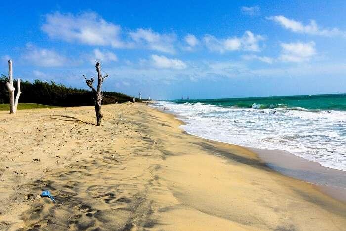 Kalpitiya Beacha