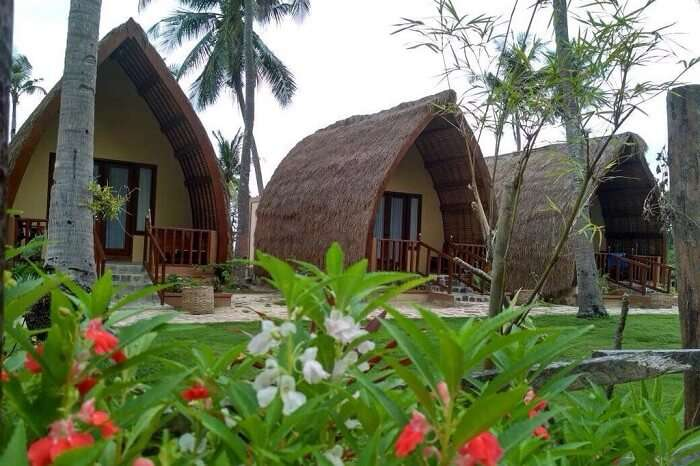 Karimun Lumbung Resort