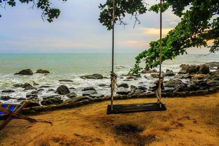 Majestic Koh Si Chang