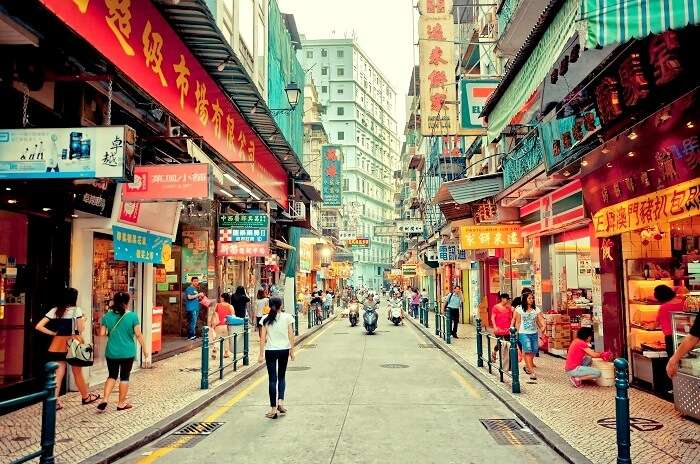0ff8f9971 A Guide For Shopping In Macau For All Shopaholics In 2018!